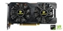 Manli GeForce GTX 1060 Twin (N437106000F3361) 3GB