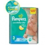Подгузник Pampers Active Baby Junior (11-18 кг), 58шт (4015400264811)