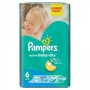 Подгузник Pampers Active Baby Extra Large (15+ кг), 54шт (4015400244875)