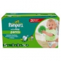 Подгузник Pampers Active Boy Junior (12-18 кг), 96шт (4015400523352)